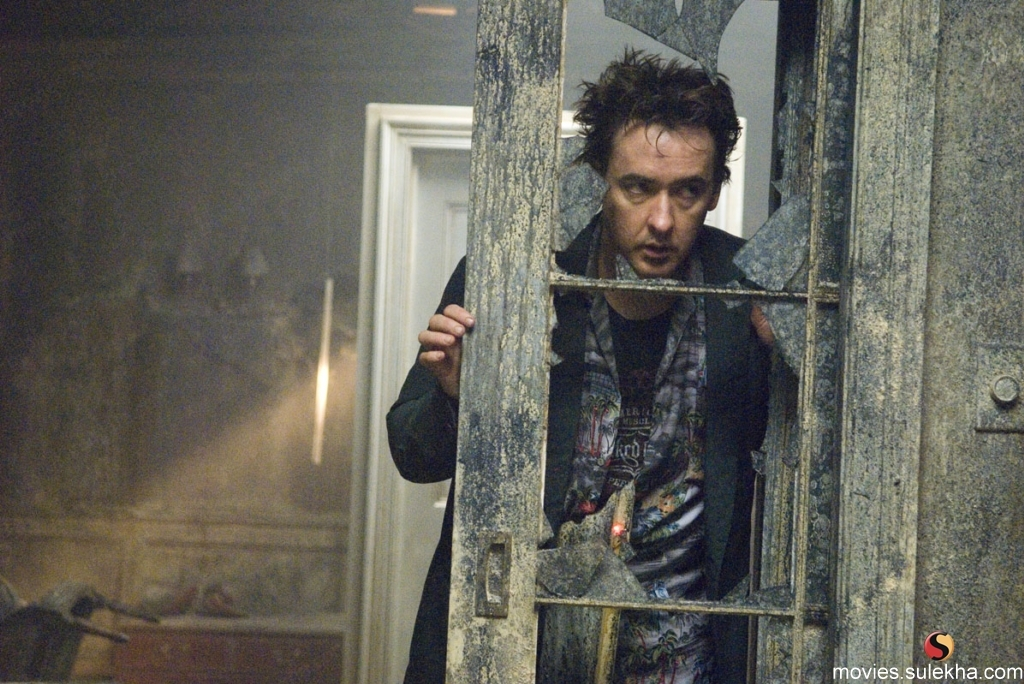 John Cusack Kills in Stephen King\'s \'1408\' (DVD Review) – Addicted ...