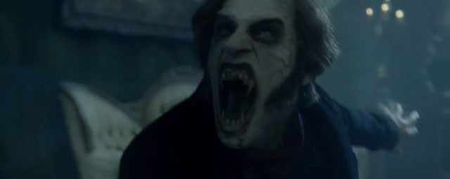Abraham Lincoln Vampire Hunter The Perfect Saturday Matinee Movie Review Addicted To Horror Movies