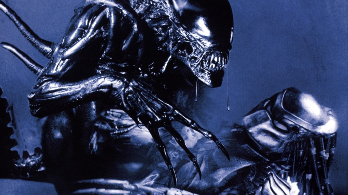 Alien Vs Predator Feels Like A Classic Universal Monster Movie