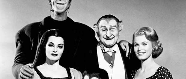 the munsters was a fine alternative to the addams family an excellent show in its own right which ran concurrently and offered up what is essentially the - Munsters Halloween Episode