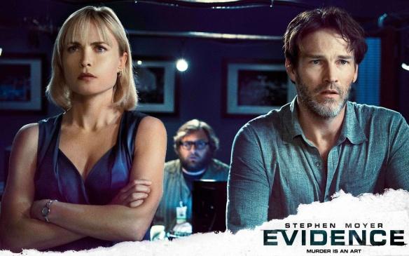 Evidence 2013 Movie