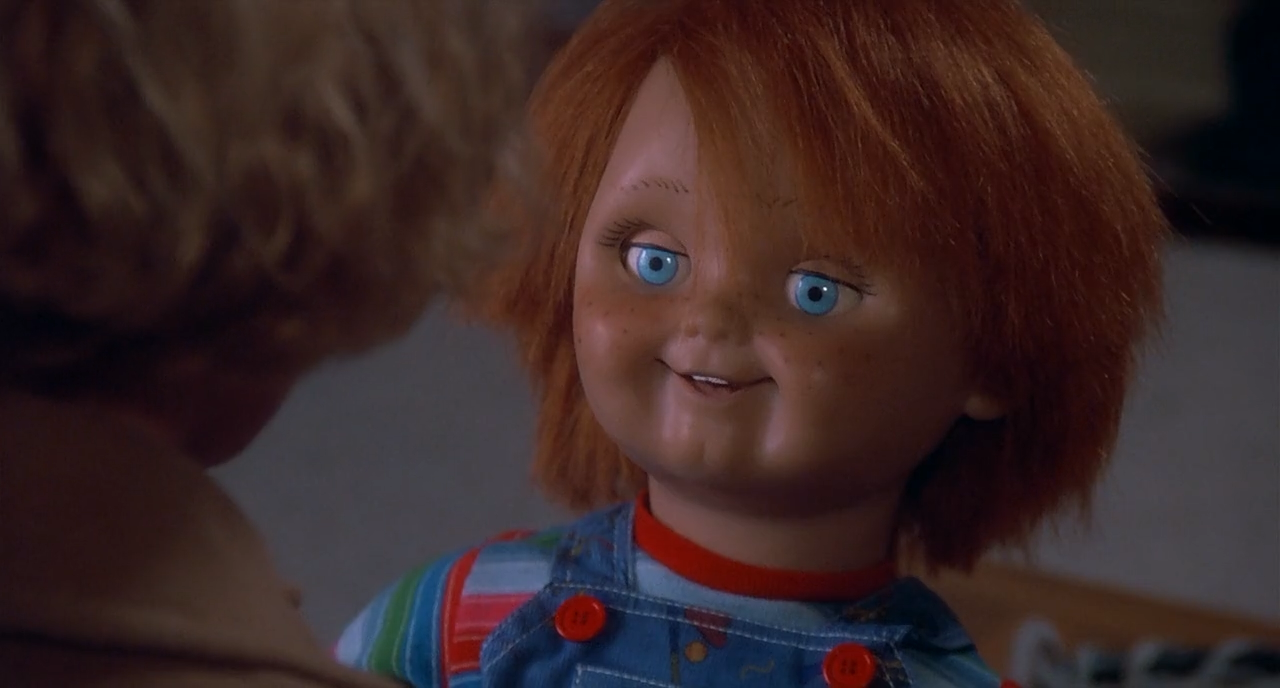 CHUCKY THE COMPLETE COLLECTION Bluray Review  Collider