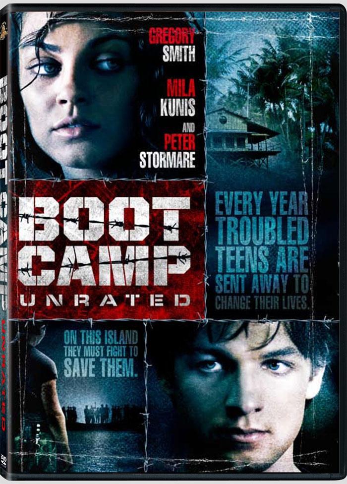Boot Camp (Film)