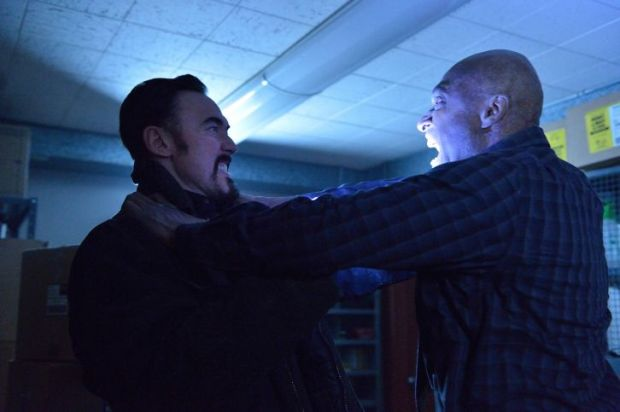 The Strain - Episode 1.06 - Occultation - Promotional Photo