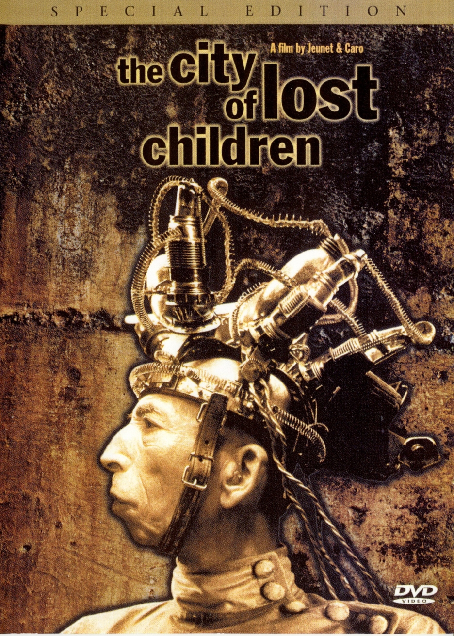 beauty on film �the city of lost children� review