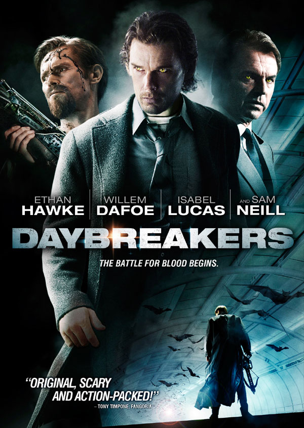 daybreakers-dvd