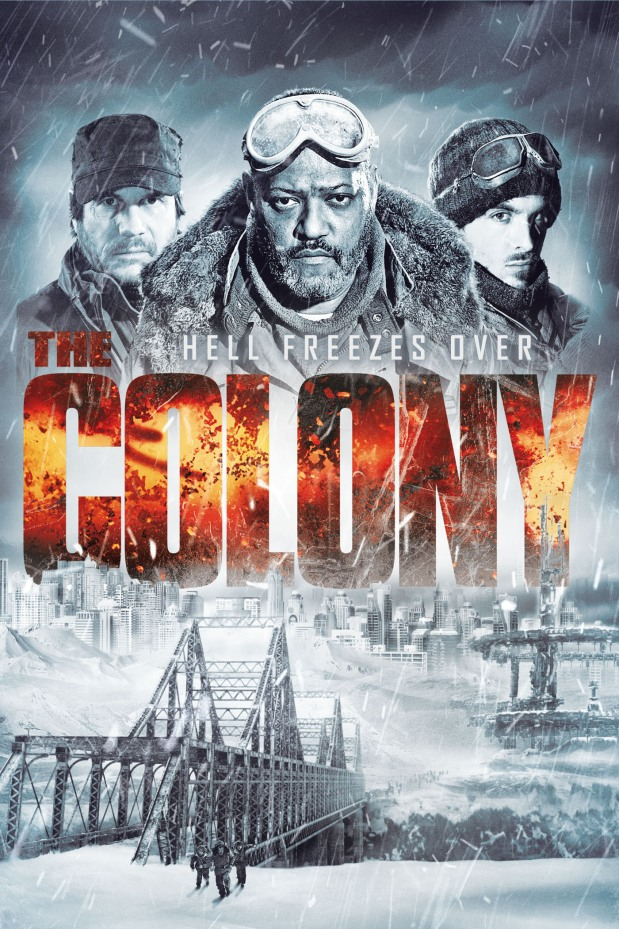 The-Colony-2013-In-Hindi