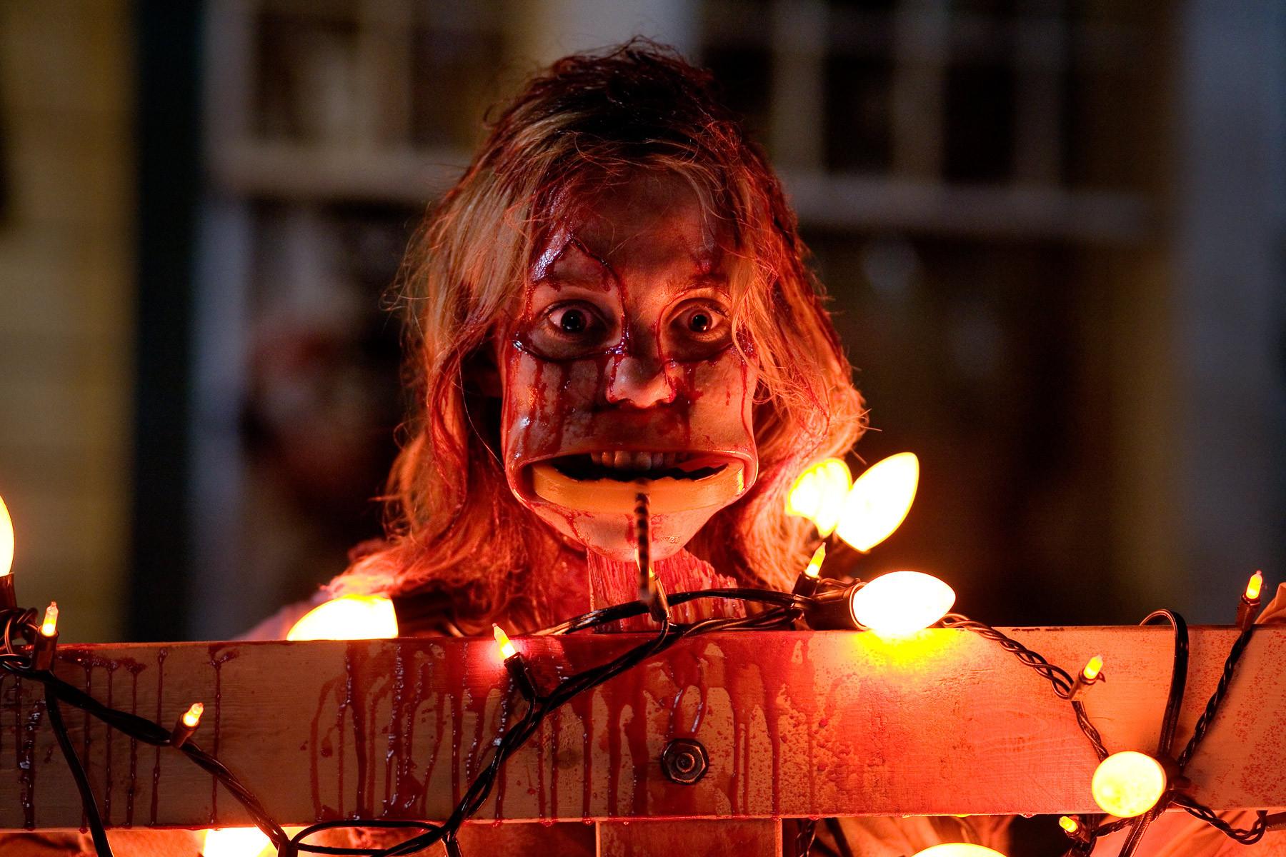 Halloween Hot Reads: Top 5 Scenes in 'Trick 'r Treat ...
