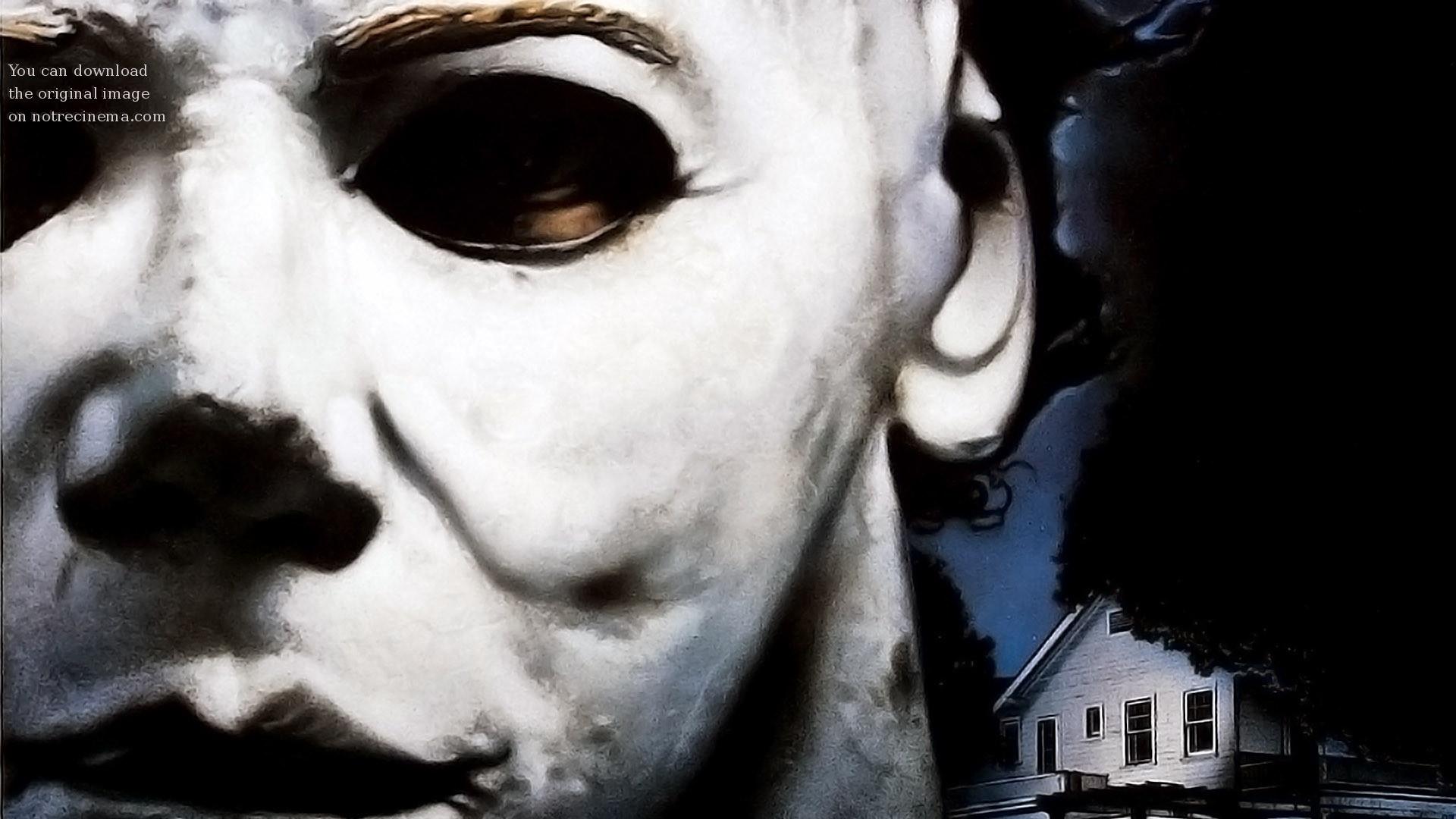 Michael myers top 10 kills addicted to horror movies - Masque halloween film ...
