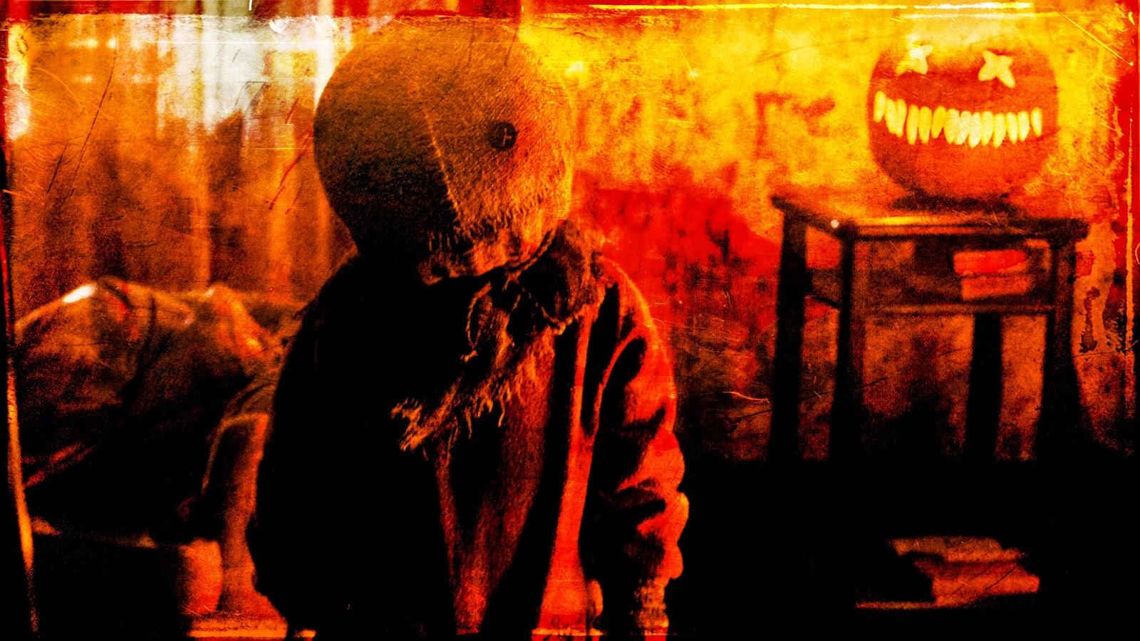 Halloween hot reads top 5 scenes in trick r treat - Scary movie 5 wallpaper ...