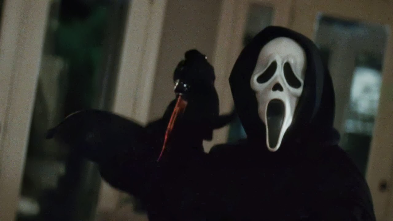 Scream' is the Definition of the Perfect Slasher (Review