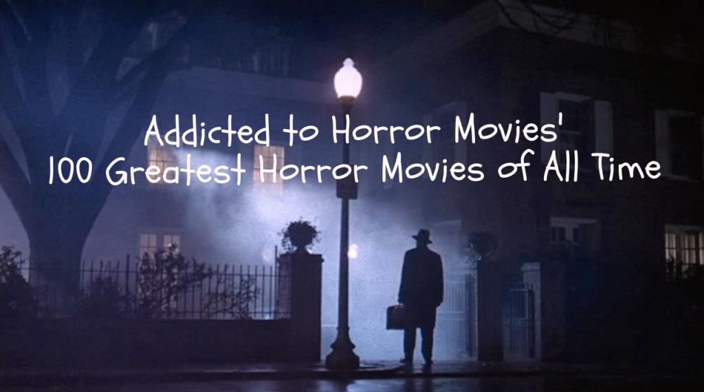 The 100 Scariest Movie Moments - Wikipedia