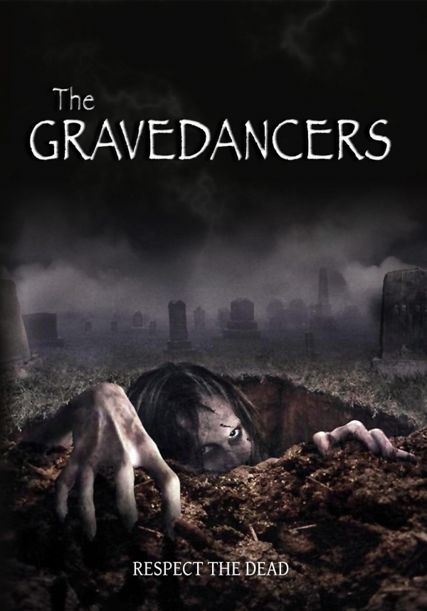 �the gravedancers� earnest but still pretty tacky