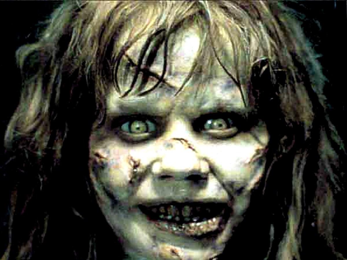 horror movies website
