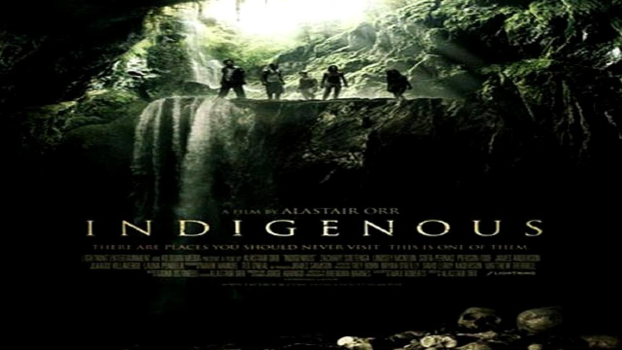 Indigenous Is A Poor Ripoff Of The Descent Review