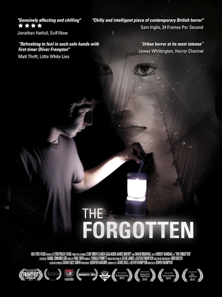 The Forgotten' is a Well Told Ghost Story (Review