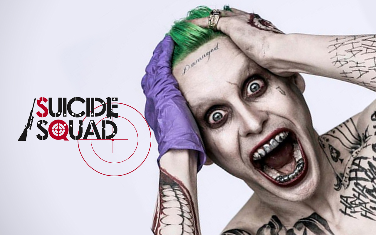 jared leto role as joker in suicide squad will be with origin or not usa supreme. Black Bedroom Furniture Sets. Home Design Ideas