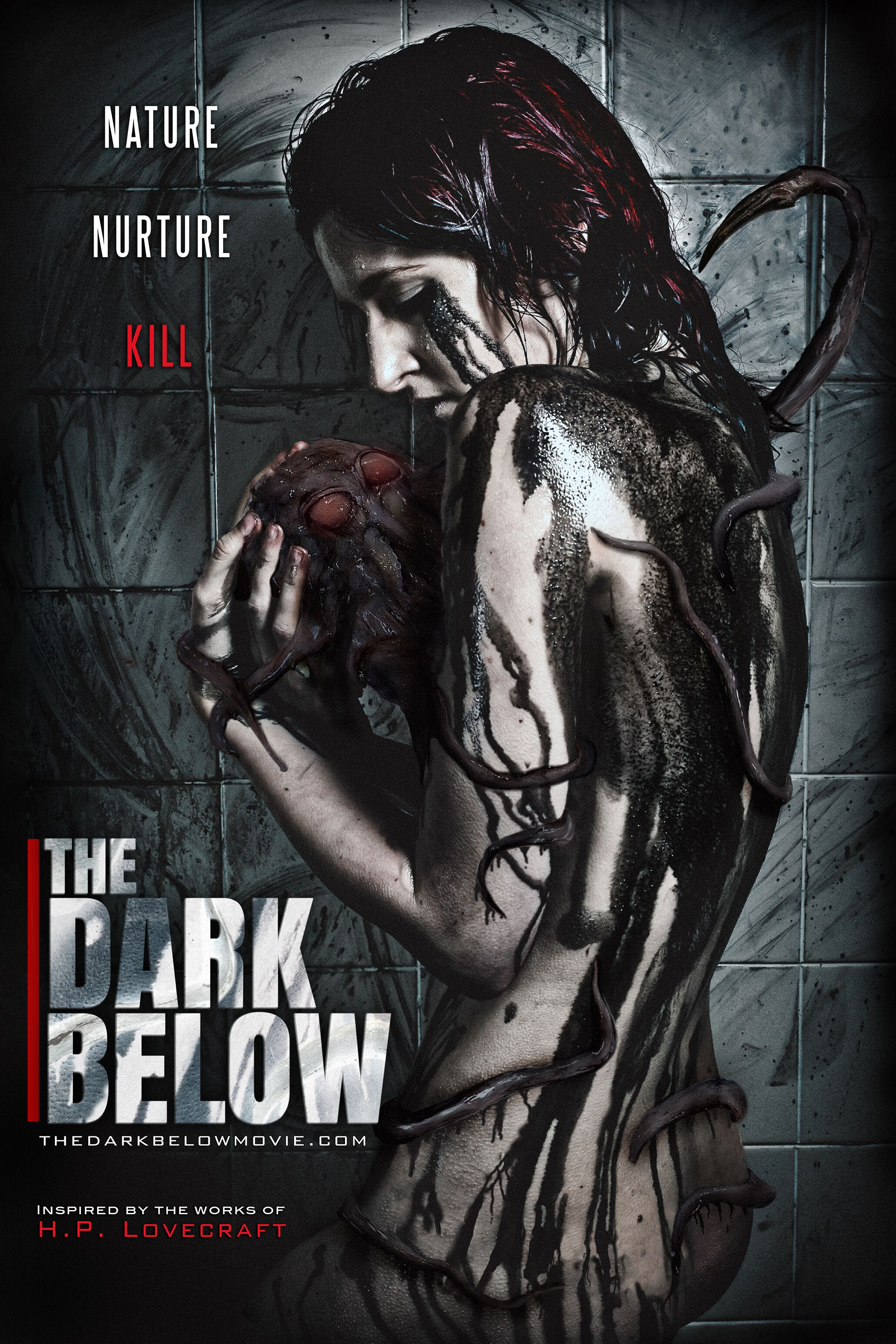 Trailer For Lovecraft Inspired Indie Horror The Dark
