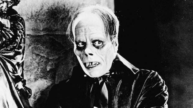 Phantom Of The Opera Lon Chaney Sr