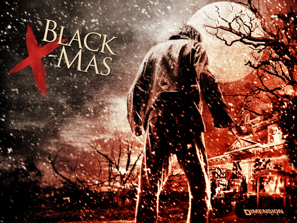 written - Watch Black Christmas