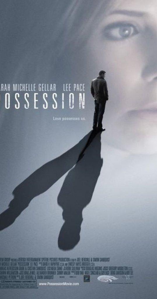 Possession poster horror movie