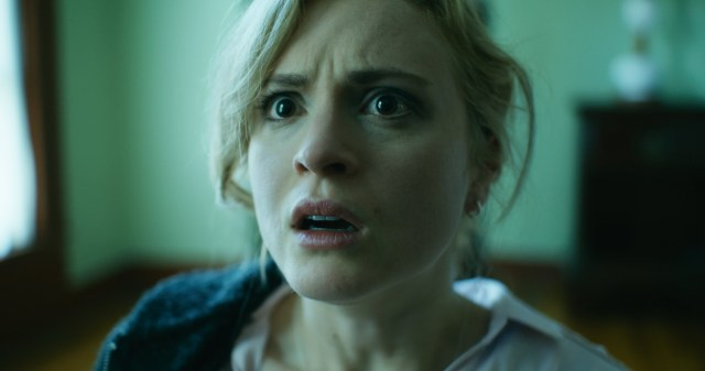 The House on Pine Street is the Greatest Haunted House Flick We've Seen in Years (Review)