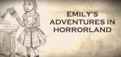 Emilys Adventures in Horrorland