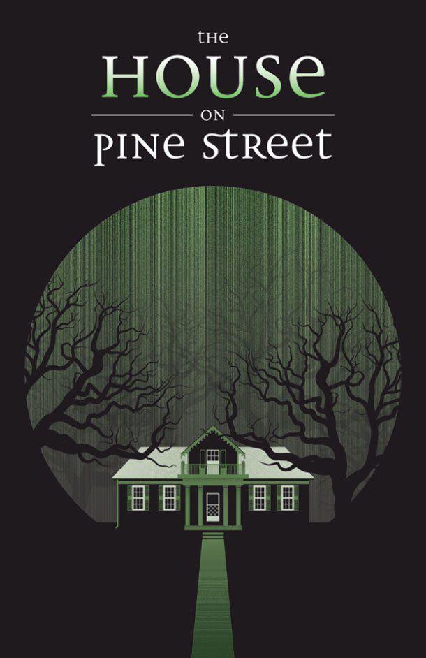 House on PineStreet