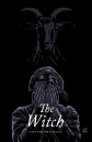 Poster for The Witch