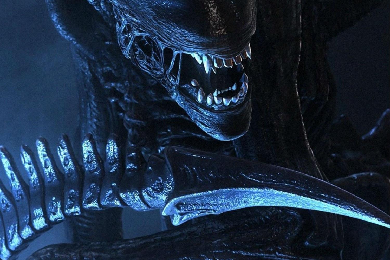 Horror Alien
