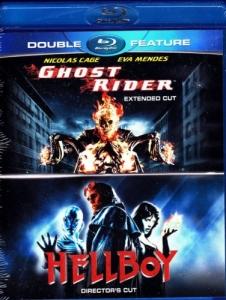 ghost rider blu ray