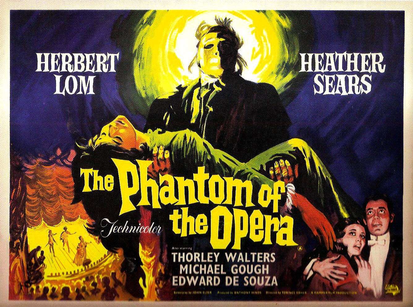 Hammer horror films of movies remarkable, useful