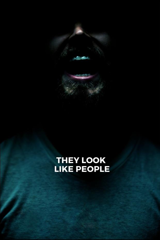 Movie They Look Like People