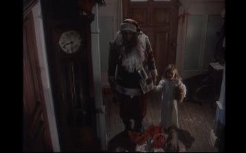santa-and-daughter