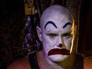Clowntown picture