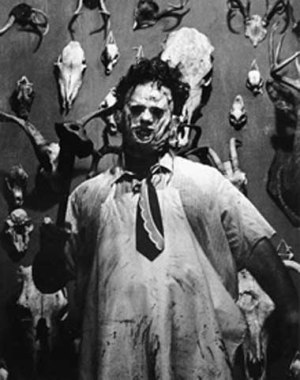 Leatherface (1)