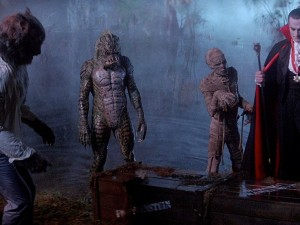 The Monster Squad movie