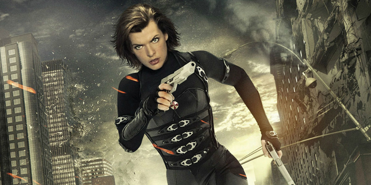 Resident Evil The Final Chapter Cast Adds Ruby Rose And 5: Here's The Trailer For 'Resident Evil: The Final Chapter