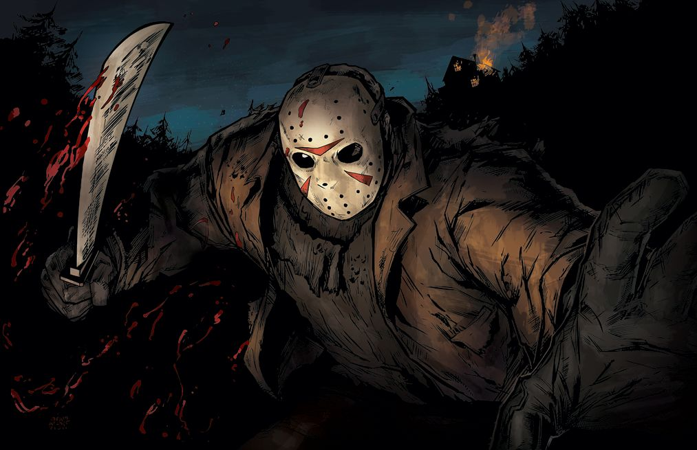 Friday The 13th Eyes New High Profile Director
