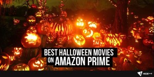 Amazon Prime Horror