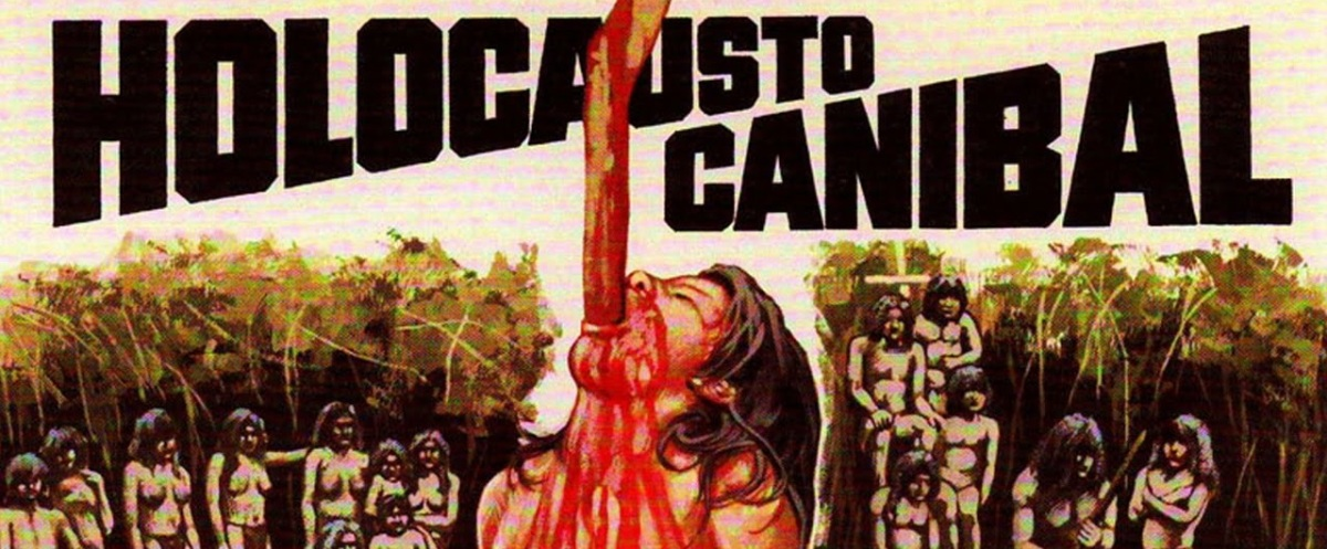 """Cannibal Holocaust' is STILL """"The Mother of All Cannibal"""