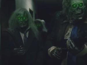 Grave Walkers Undead