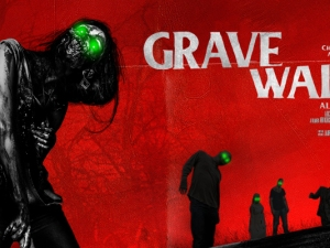 Grave Walkers Promotional Image