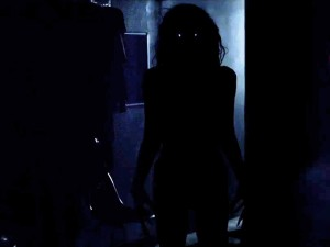 Pic from horror movie Lights Out