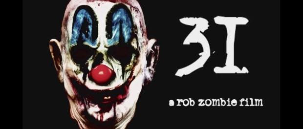 Rob Zombie's 31 New Trailer