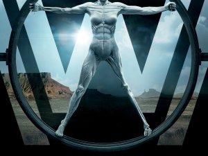 Westworld Poster HBO
