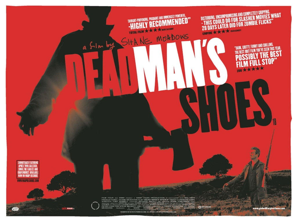 Dead Man S Shoes Full Film