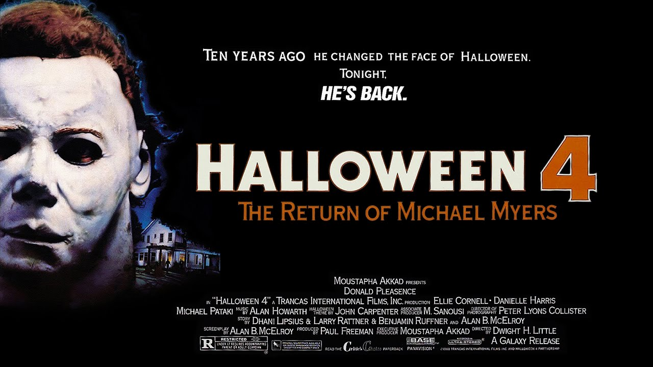 who directed the 1978 film halloween