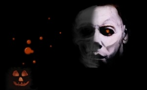 Michael Myers of Halloween