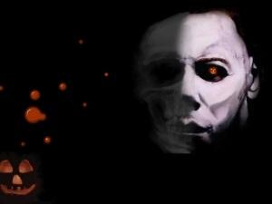 Michael Myers of Halloween